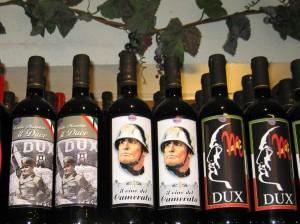 Mussolini_wine