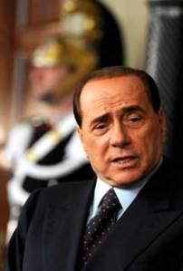 Berlusconi (© Presidenza della Repubblica)