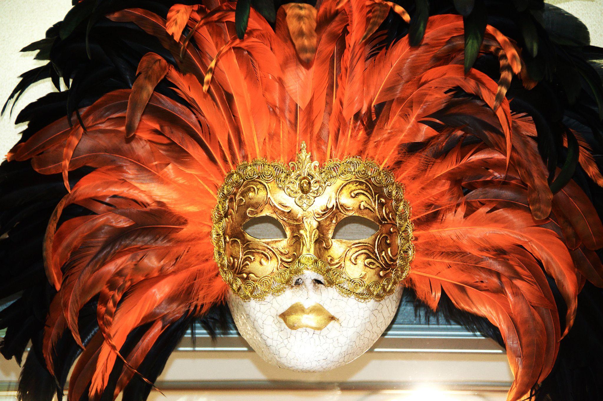 Dissimulation an italian tradition searching for bernini - Mascaras de carnaval de venecia ...