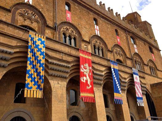 corpus flags