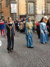 Corteo delle Donne