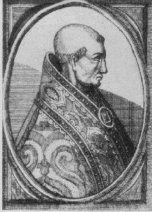 Pope Urban IV