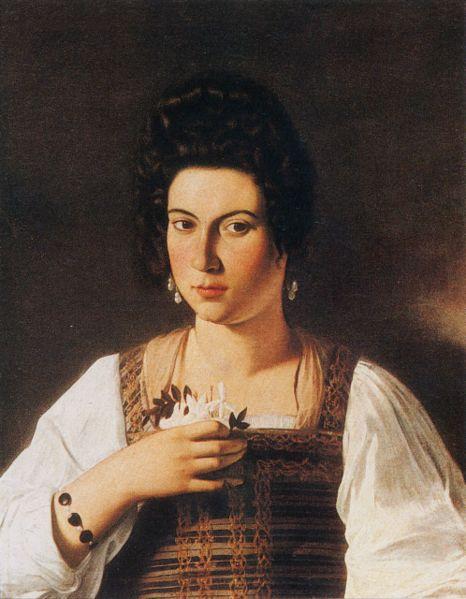 bernini searching for bernini who were caravaggio s prostitutes